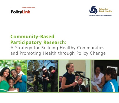 Community based research papers