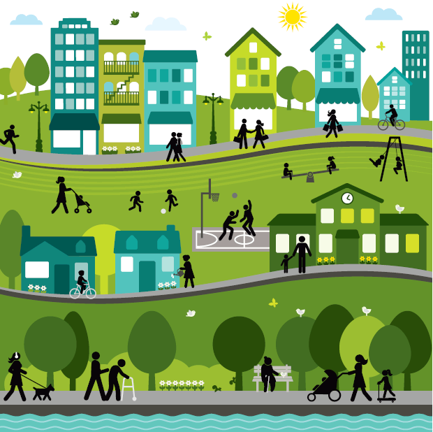 Sustainable Communities: Creating a Durable Economy | Community ...