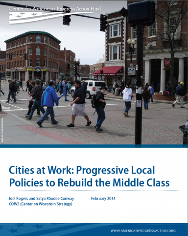 a report on the aspects that contributed to the decline of the middle class The standard of living in the united states is high by the standards that most economists use, and for many decades throughout the 20th century, the united states was.