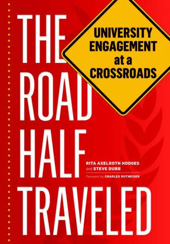 Articles and publications community wealth the road half traveled university engagement at a crossroads fandeluxe Images